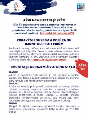 Newsletter_AŠSK_1