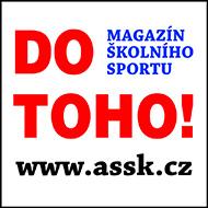 Časopis DO TOHO!
