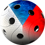 Florbal - Republikové finále