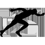 Atletika -