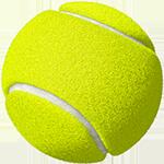 Tenis - Mezinárodní soutěže