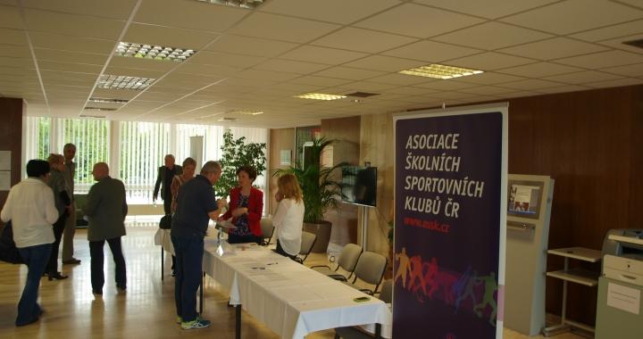 2. shromáždění delegátů AŠSK ČR