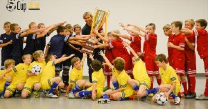 Svátek fotbalu v Plzni
