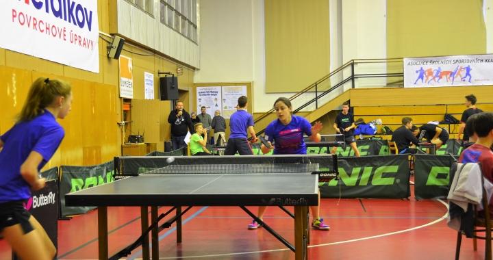 Už víme, kdo pojede na mistrovství světa škol ve stolním tenise!