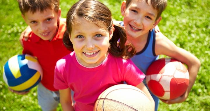 Poslední volná místa v projektu Sportuj ve škole