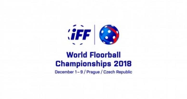 Přijďte se školou zafandit na světový šampionát ve florbalu