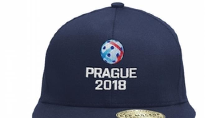 Vyhraj voucher na nákup unikátní kolekce k florbalovému MS 2018