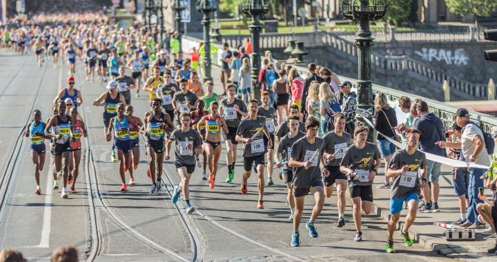 V dubnu vypukne Juniorský maraton. Nezapomeňte se přihlásit!