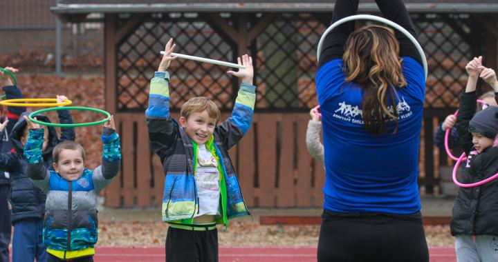Sportuj ve škole slaví úspěchy