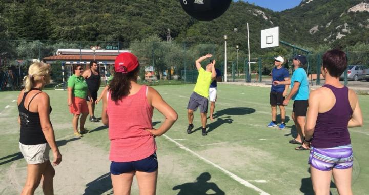 V září se uskuteční tradiční seminář Center sportu