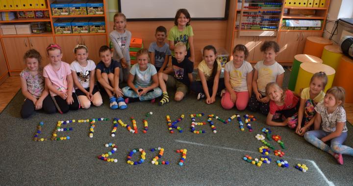 Základní škola Mikulůvka přivítala na Letních kempech 35 dětí